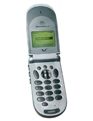 MotorolaV66i