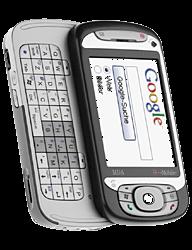 T-MobileMDA Vario 2